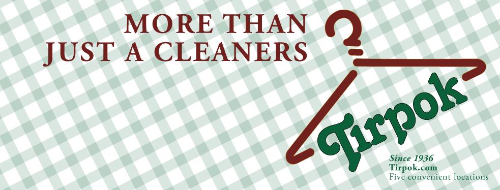 Tirpok Cleaners - Flemington, NJ