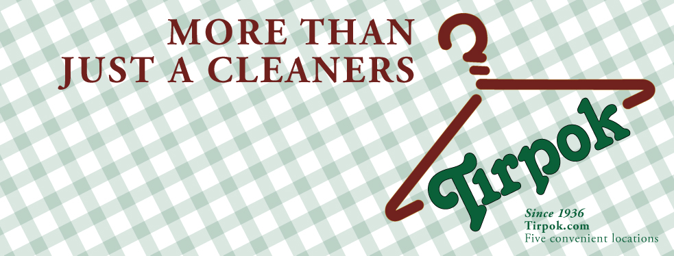 Tirpok Cleaners | Dry Cleaning & Laundry in 6 Reaville Ave - Flemington NJ - Reviews - Photos - Phone Number