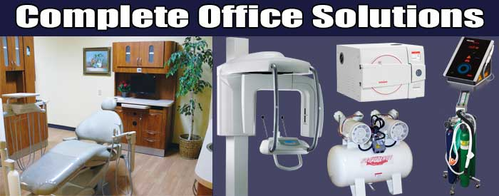 Dental Planet | Office Equipment at 707 N. Scott - Wichita Falls TX