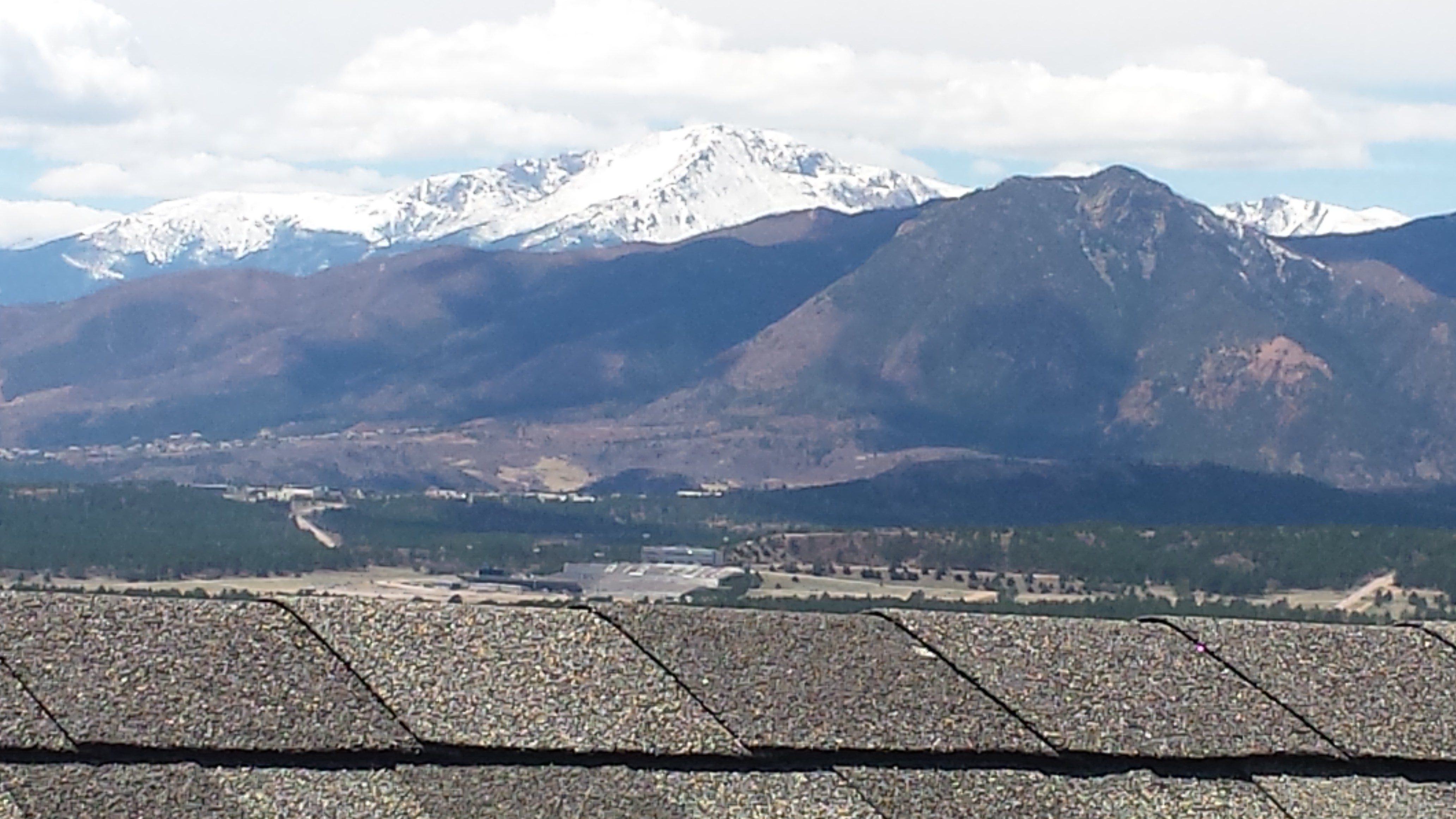 Wonderful Roof Brokers, Inc. | Home U0026 Garden At 2222 S Fraser St   Aurora CO