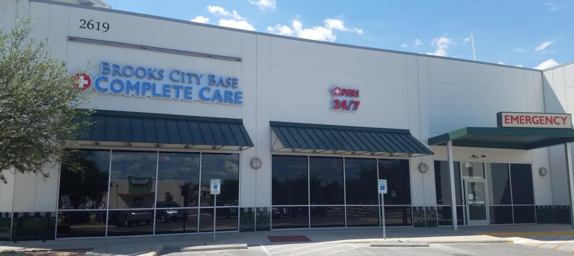 Brooks City-Base Complete Care reviews | Diagnostic Services at 2619 SE Military Dr #101 - San Antonio TX