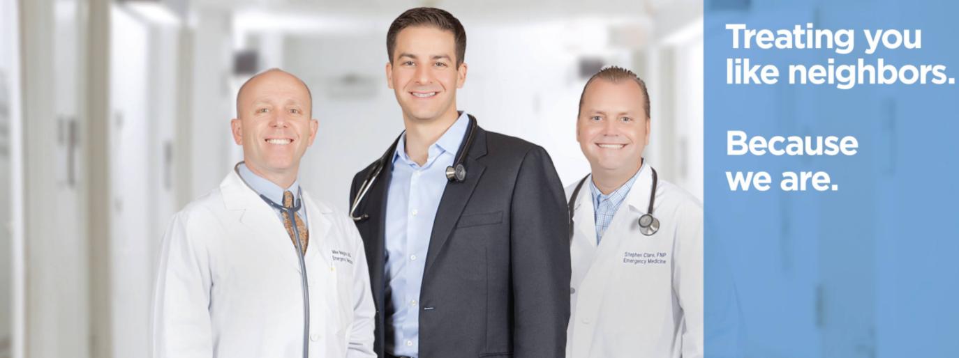 The Emergency Clinic La Vernia reviews   Diagnostic Services at 202 FM 1346 - La Vernia TX