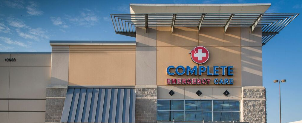 Complete Emergency Care reviews | Diagnostic Services at 10628 Culebra Rd - San Antonio TX