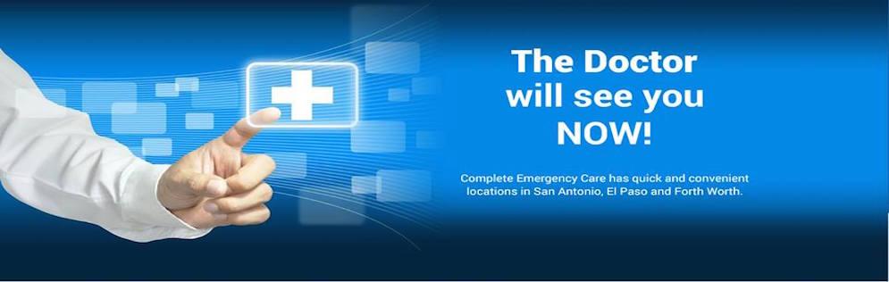 Complete Care De Zavala reviews | Diagnostic Services at 4999 De Zavala Rd - San Antonio TX