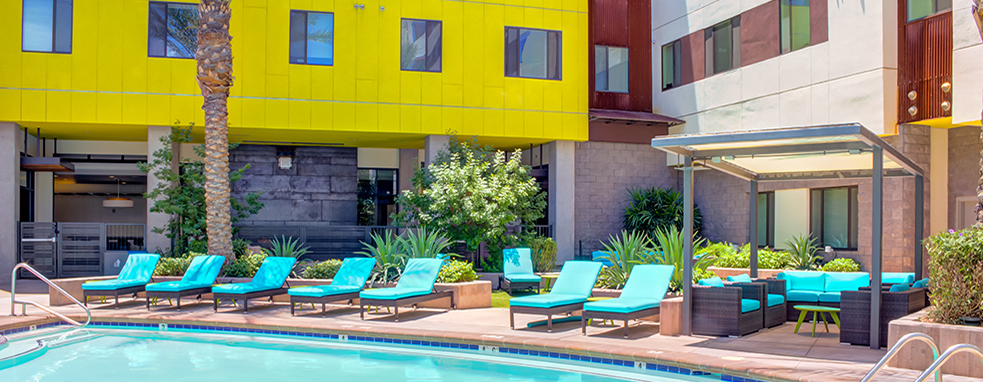 The Cadence reviews | Apartments at 350 E Congress St - Tucson AZ