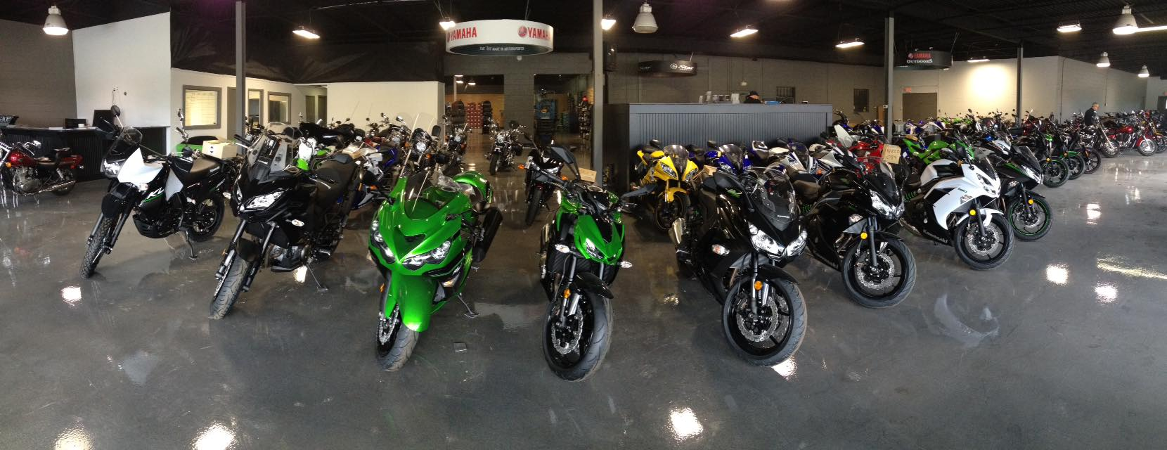 Free Ride Powersports Reviews Automotive At 4405 Jackson Rd Ann