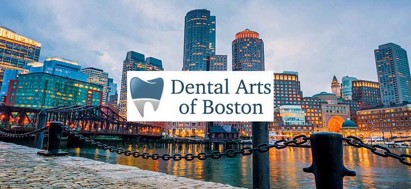 Dental Arts of Boston reviews | Cosmetic Dentists at 26 Marlborough St - Boston MA