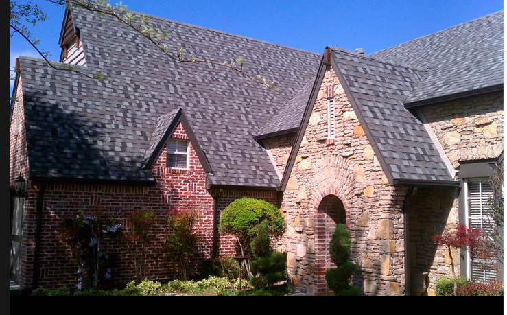Green Phoenix Roofing and Remodeling reviews | Construction at 12814 S. Memorial Drive - Bixby OK