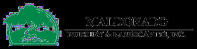 Maldonado Nursery & Landscpg - San Antonio, TX