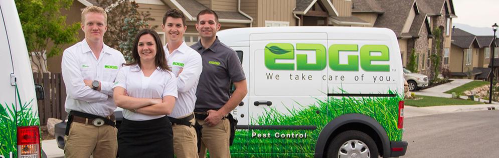 Edge Pest Control, LLC
