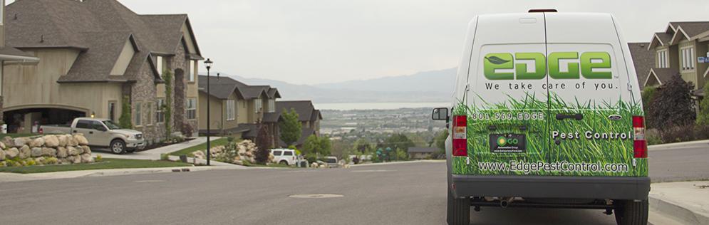 Edge Pest Control Utah