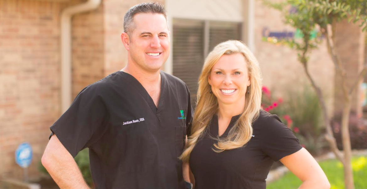 Complete Dental Care reviews | Cosmetic Dentists at 2704 Aileen Boulevard - Greenville TX