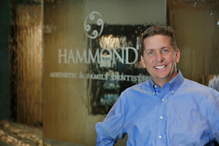 Hammond Aesthetic & General Dentistry reviews | Cosmetic Dentists at 3575 N 100 E - Provo UT