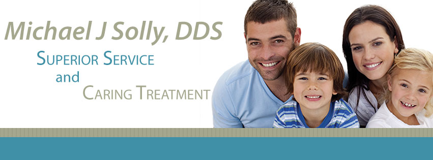 Michael J Solly DDS reviews | Dentists at 7584 Barnett Way - Powell TN