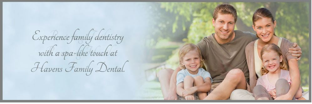 Havens Family Dental  reviews | Cosmetic Dentists at 1582 N Waggoner Rd - Blacklick OH
