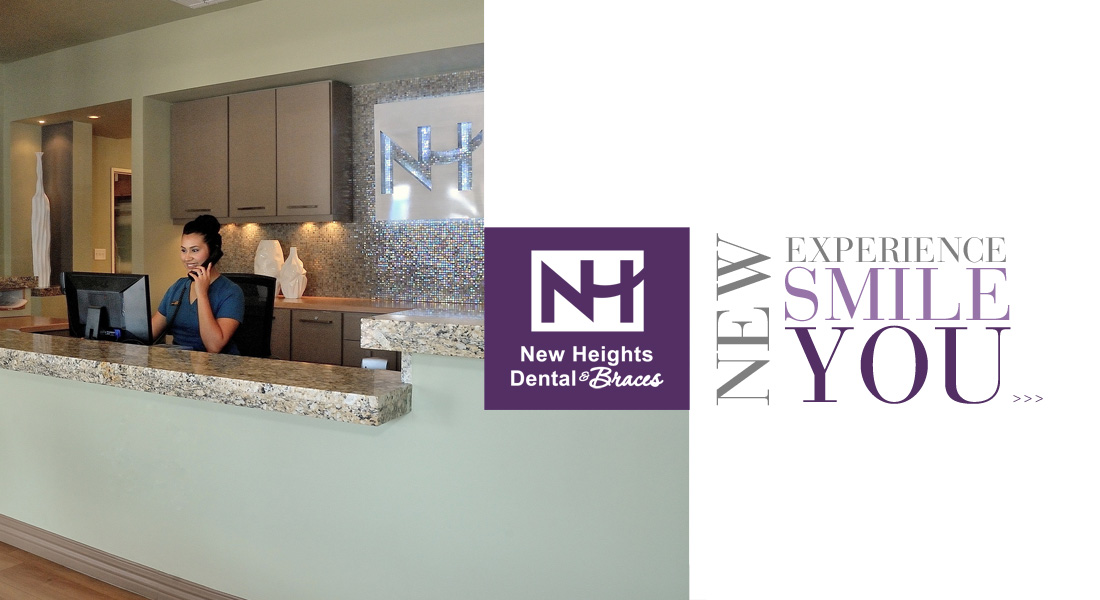 New Heights Dental | General Dentistry in 7700 Broadway - San Antonio TX - Reviews - Photos - Phone Number