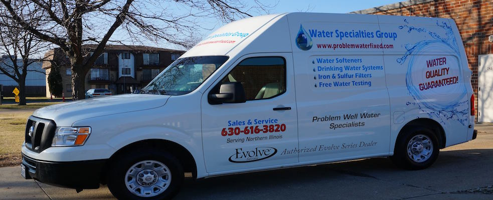 Water Specialties Group Inc reviews | Business Services at 245 William St - Bensenville IL