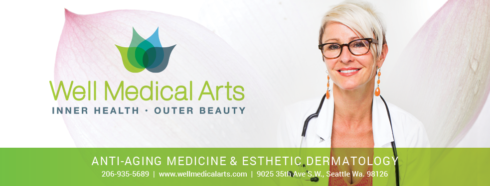 Well Medical Arts reviews | Medical Spas at 9025 35th Ave SW - Seattle WA