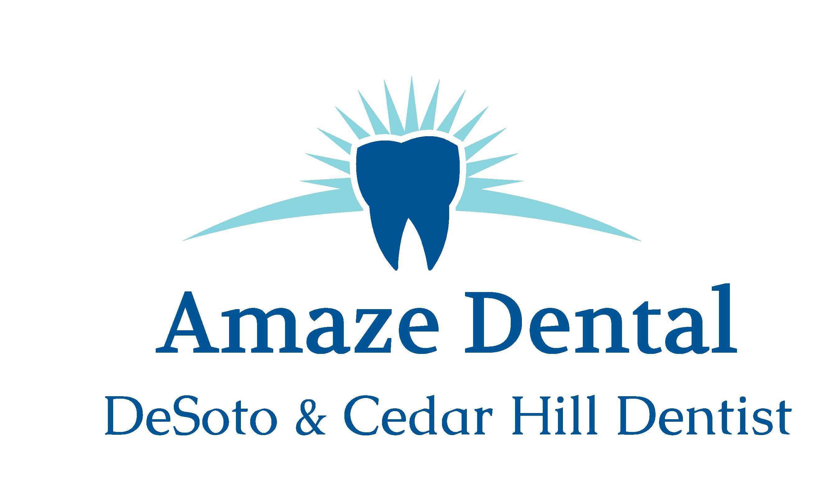 Amaze Dental - DeSoto & Cedar Hill Dentist | General Dentistry at 216 Dalton Dr - DeSoto TX