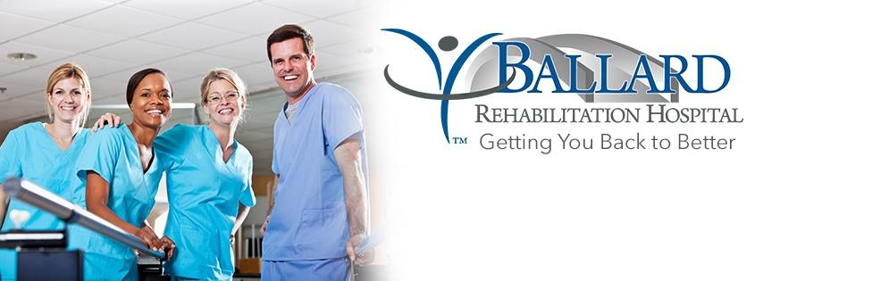 Ballard Rehabilitation Hospital | Hospitals at 1760 West 16th Street - San Bernardino CA - Reviews - Photos - Phone Number
