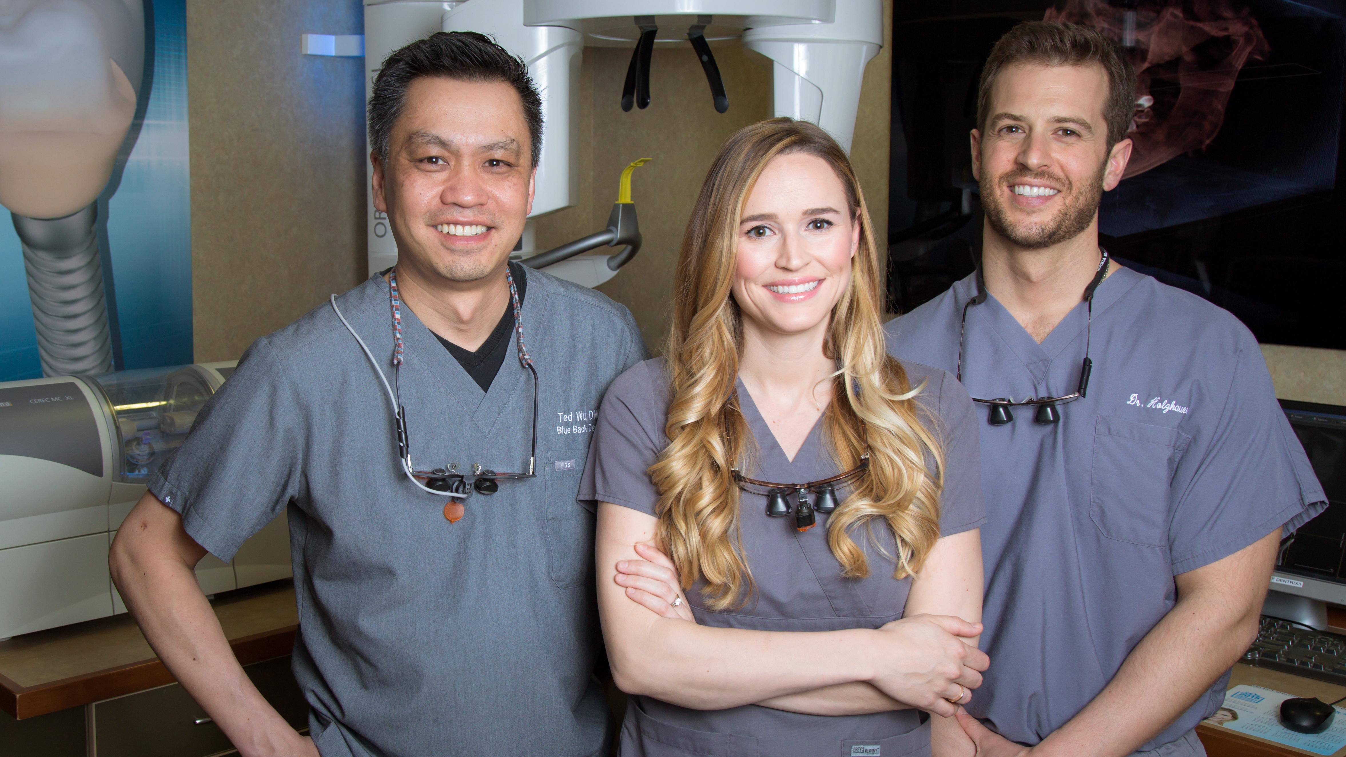 Blue Back Dental: West Hartford Dentistry reviews | Dentists at 65 Memorial Rd #400 - West Hartford CT