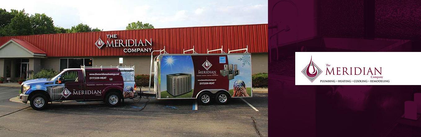 The Meridian Company | Plumbing in 1999 East Saginaw Highway - East Lansing MI - Reviews - Photos - Phone Number