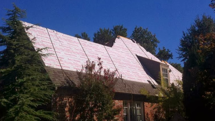 Red River Roofing Amp Construction Inc Reviews Arts