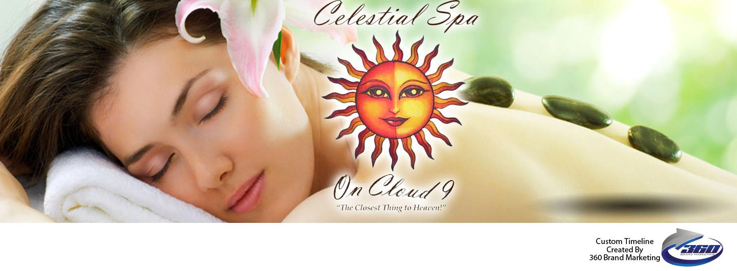 Celestial Spa On Cloud 9 reviews   Day Spas at 1551 21st Ave N - Myrtle Beach SC