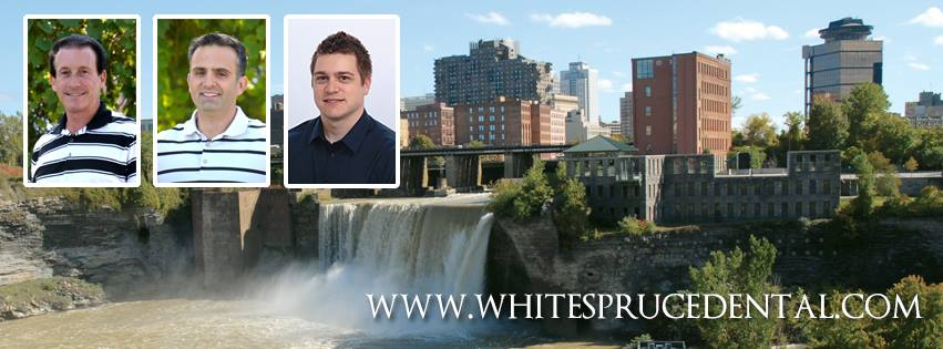 White Spruce Dental reviews | Dental Hygienists at 935 E Henrietta Rd - Rochester NY