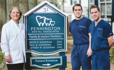 Pennington Dental Associates LLC - Pennington, NJ