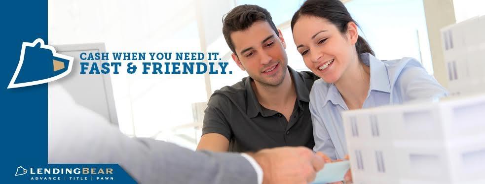 LendingBear reviews | Title Loans at 933 South 1st Street - Jesup GA