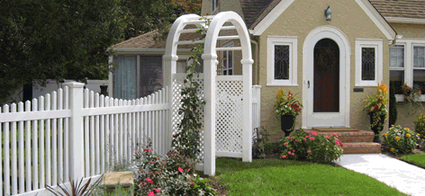 Schiano Fence reviews   Home & Garden at 138-27 247th St - Rosedale NY