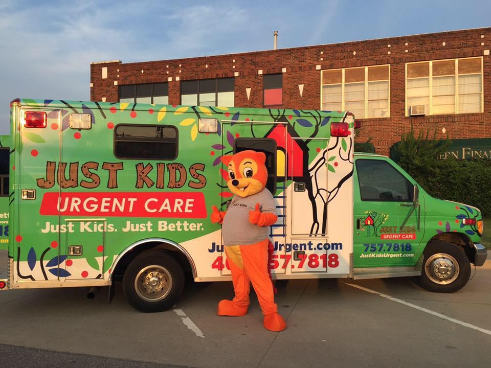 Just Kids Pediatrics reviews | Pediatricians at 2921 SW 89th St - Oklahoma City OK