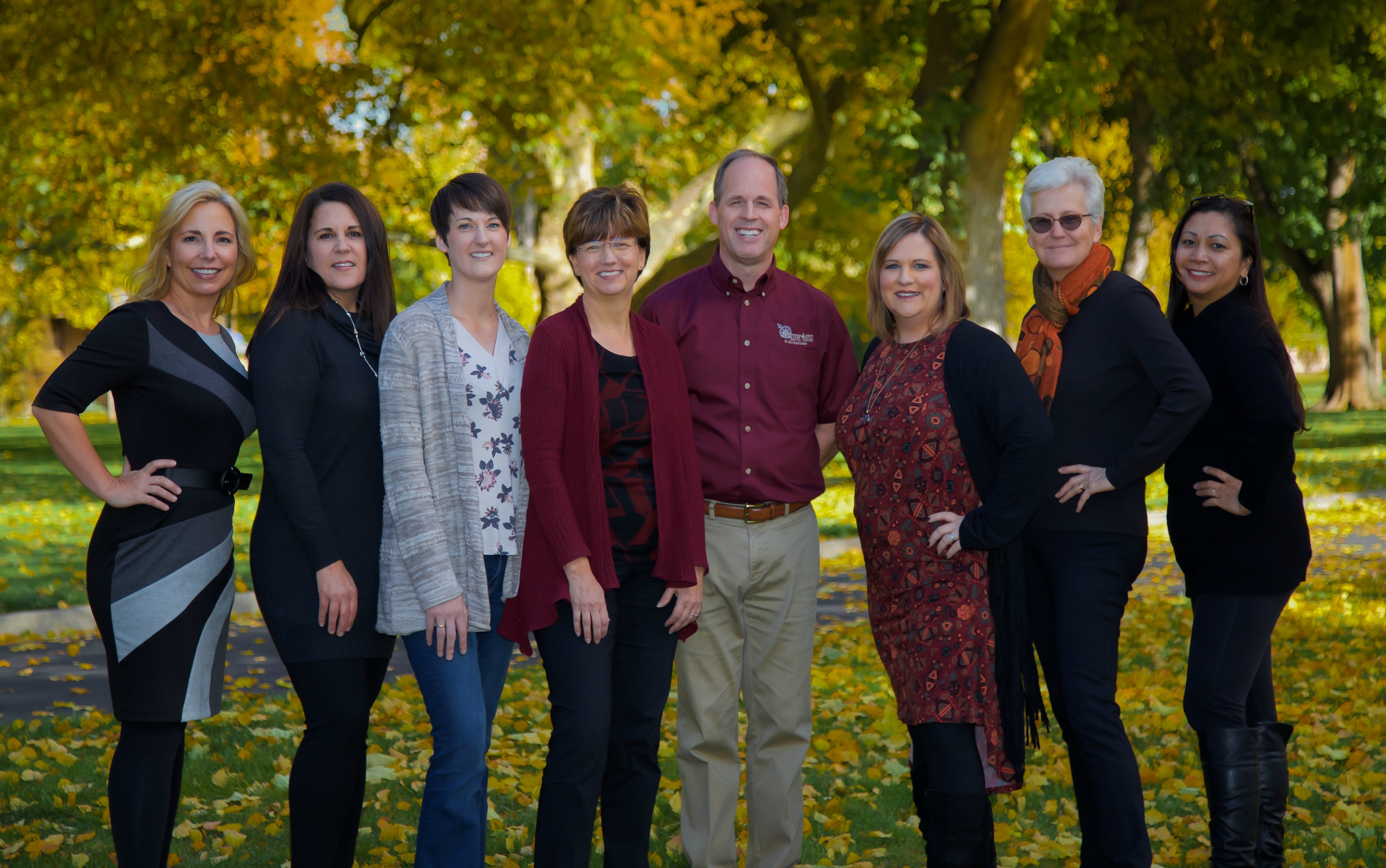 Southpoint Dental Center reviews | Dental Hygienists at 1129 S 2nd Ave - Walla Walla WA