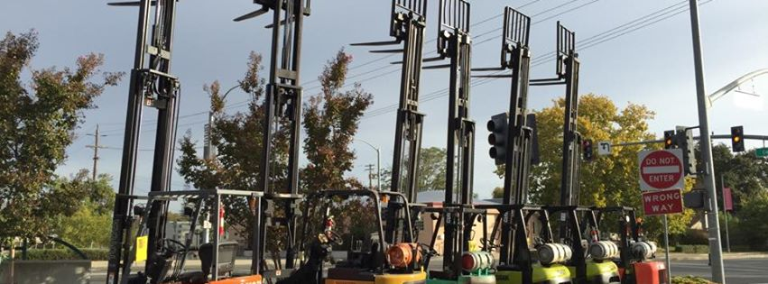 Sacramento Forklift reviews | Equipment Rental at 90 Arden Way - Sacramento CA