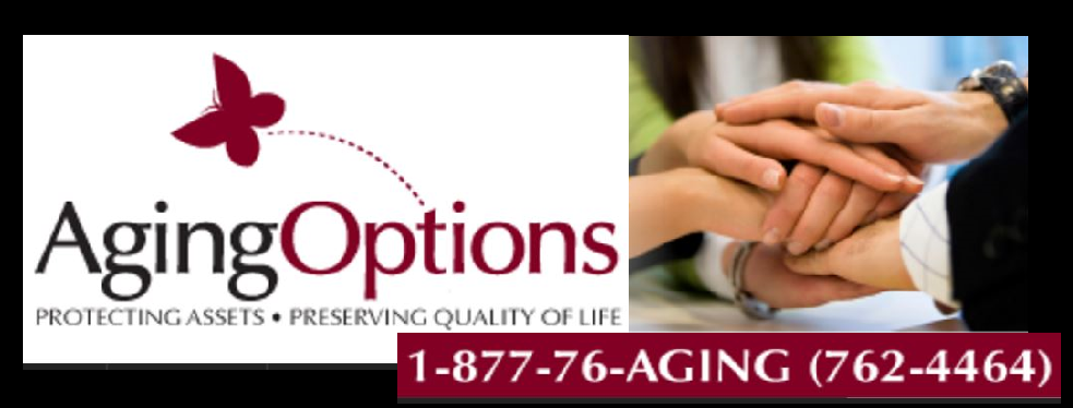 Aging Options | Estate Planning Law in 31919 6th Ave S A100 - Federal Way WA - Reviews - Photos - Phone Number