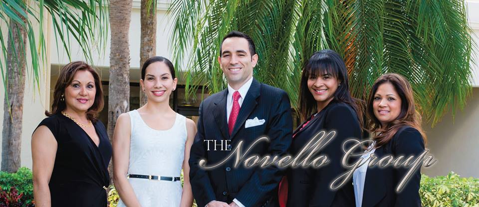 Aaron Novello reviews | Real Estate Agents at 1801 N Pine Island Rd - Plantation FL