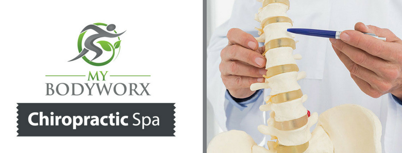 My Bodyworx | Chiropractors at 301 W. Atlantic Ave - Delray Beach FL - Reviews - Photos - Phone Number