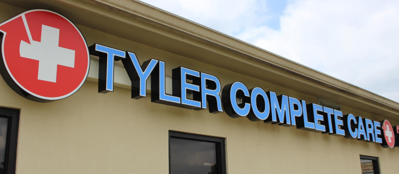 Tyler Complete Care reviews | Diagnostic Services at 1809 Capital Drive - Tyler TX