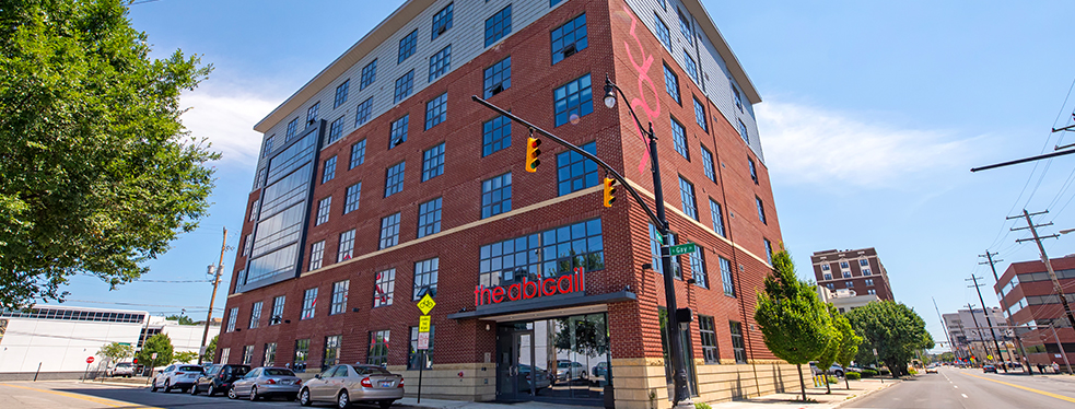 The Abigail reviews | Apartments at 369 E Gay Street - Columbus OH