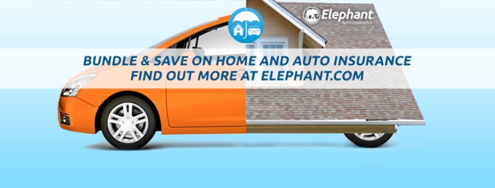 Elephant Auto Insurance Quote Mesmerizing Auto Insurance  Insurance At 9950 Mayland Dr  Henrico Va