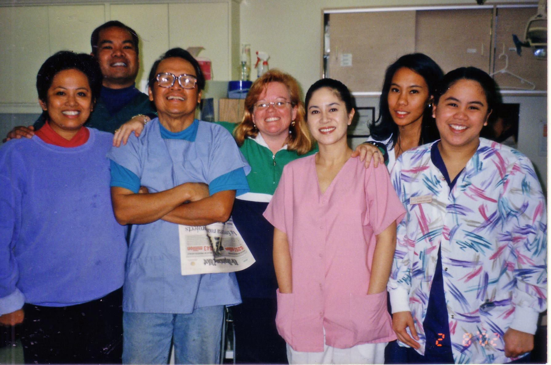 Allan L Bergano DDS reviews | Dentists at 4460 Corporation Ln - Virginia Beach VA