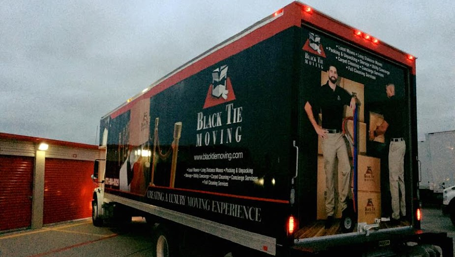 Black Tie Moving Services Dallas Reviews Carpet