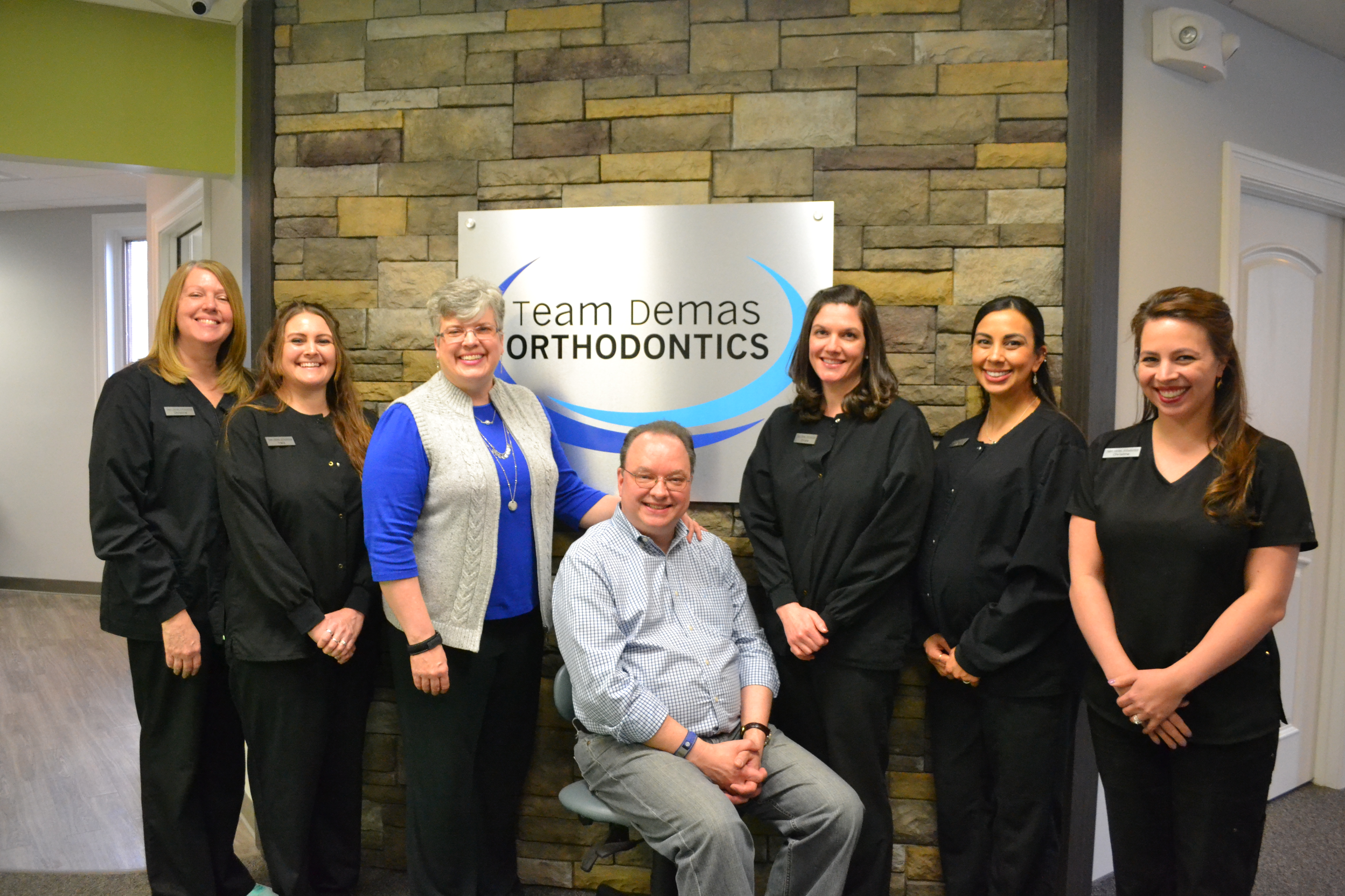 Team Demas Orthodontics | Orthodontists at 27 Meriden Ave - Southington CT - Reviews - Photos - Phone Number