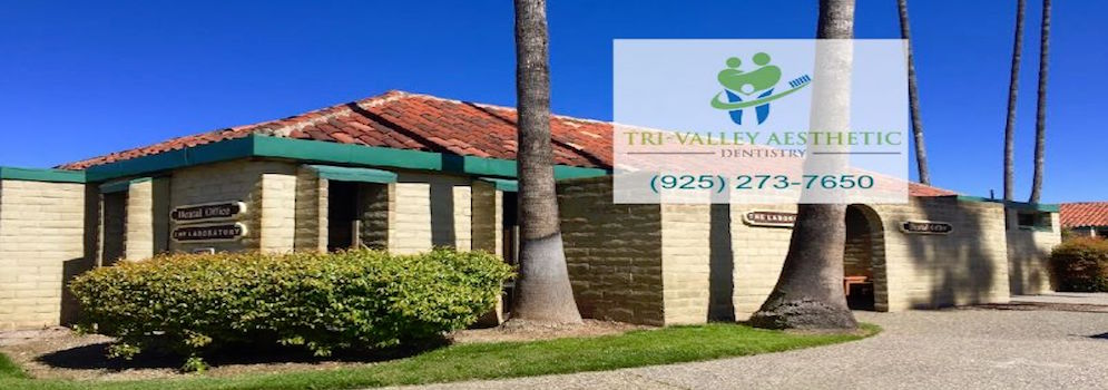 Tri-Valley Aesthetic Dentistry reviews | Cosmetic Dentists at 1018 Murrieta Blvd. - Livermore CA