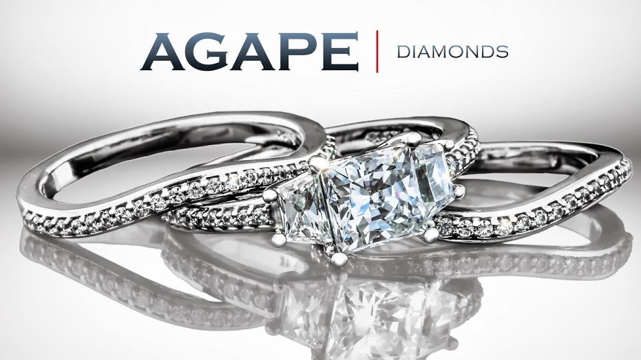 Agape Diamonds reviews | Jewelry at 14341 N Dale Mabry Hwy - Tampa FL