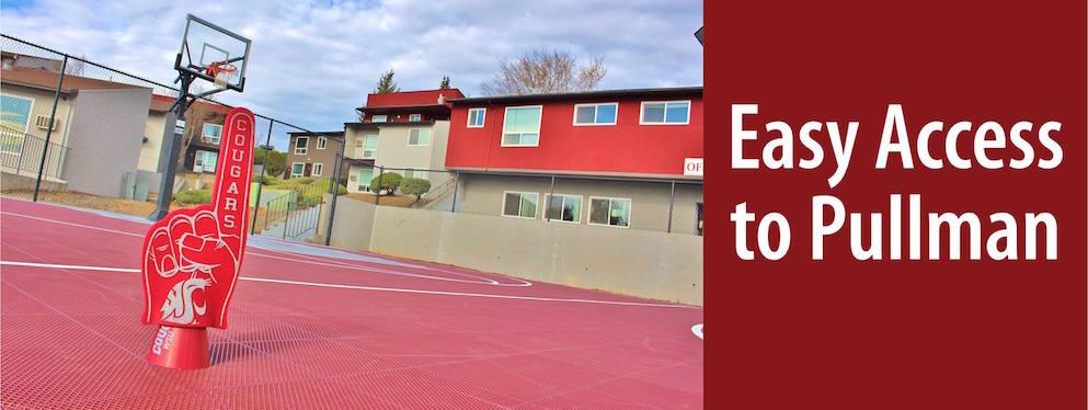 Ridge Apartments | Apartments at 2024 NE Terre View Dr - Pullman WA