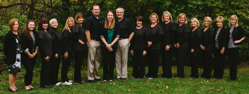 Dublin Dental Associates reviews | Cosmetic Dentists at 200 W Bridge St - Dublin OH