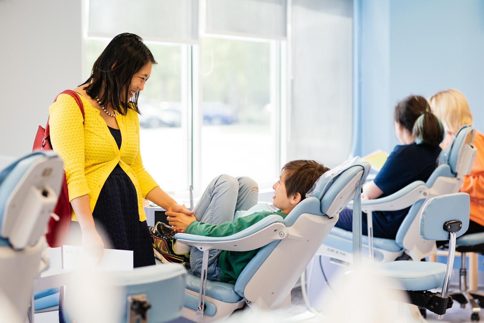 Oregon Pediatric Dentistry reviews | Dentists at 3140 Dustin Rd - Oregon OH