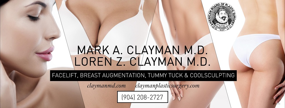 Dr Clayman's Plastic Surgery Center & Miracle Spa reviews | Day Spas at 2 Shircliff Way - Jacksonville FL